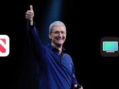 How to stream Apple's 'It's show time' event on iPhone, iPad, Apple TV, and more