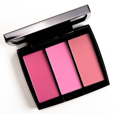 Anastasia Pink Passion Blush Trio