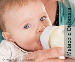 Transport Proteins That Provide Key to Improve Infant Formula Discovered
