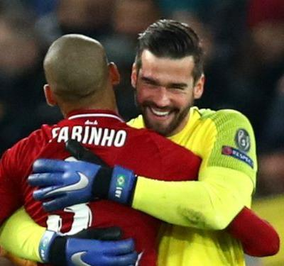 'If I'd known how good he was, I'd have paid double!' - Klopp hails Liverpool's £65m 'life-saver' Alisson