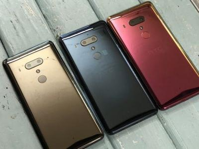 Best HTC U12 Plus cases: don't be fooled by a fake
