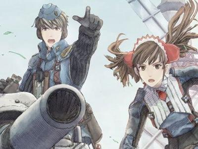 Valkyria Chronicles 1 Coming to Nintendo Switch