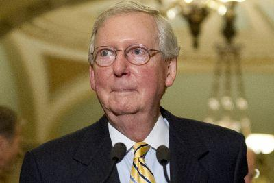 Senate blocks proposal to repeal and replace ObamaCare