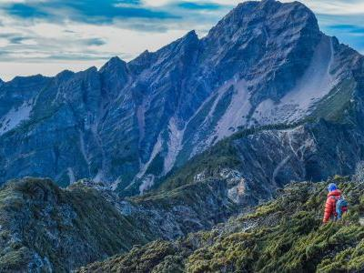 5 of the best active adventures in Taiwan