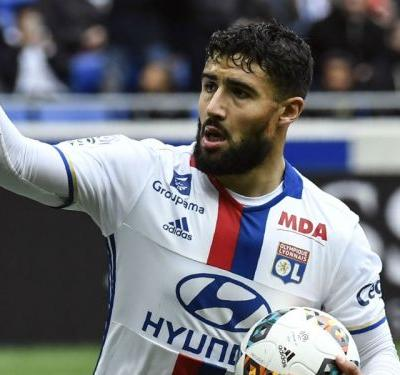 Arsenal-linked Fekir will not leave Lyon in January, insists club president Aulas