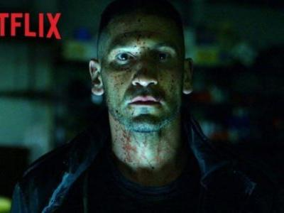Marvel's 'The Punisher' Renewed For Second Season On Netflix