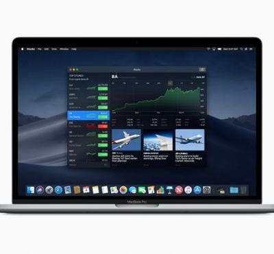 Apple Introduces macOS Mojave With Dark Mode, Desktop Stacks, Redesigned App Store, And More
