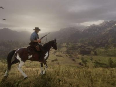 Red Dead Redemption 2: Arthur's Health and Weapons Require Maintenance