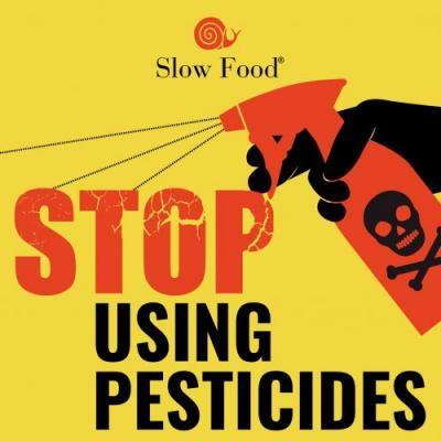 Feeding the World without the Use of Pesticides: Mission Possible