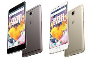 OnePlus 3T binned as firm makes room for the OnePlus 5