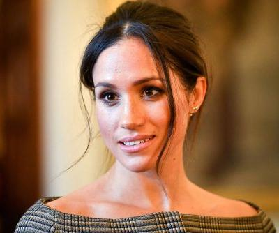 Meghan Markle wanted to 'protect the royal name, not profit off of it': report