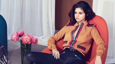 See All 11 Leather Goods From the Coach x Selena Gomez Collaboration