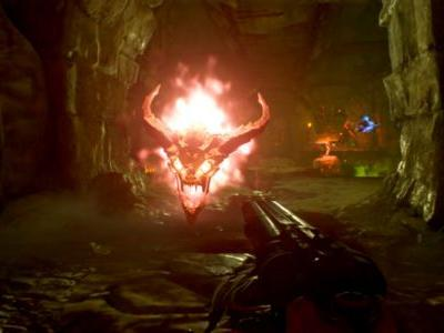 DOOM Is Releasing on Nintendo Switch On November 10