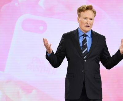 Conan Cuts Musical Performances