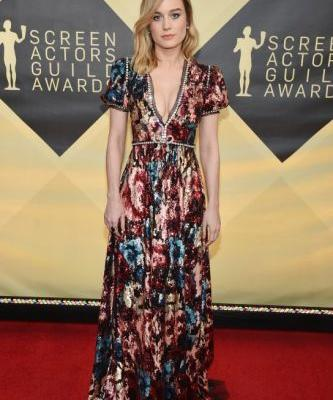 All the Most Stunning Looks From the SAG Awards Red Carpet