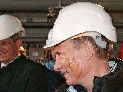 Russia wants to ditch the dollar for oil payments