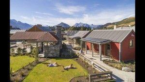 Camp Glenorchy Opens As New Zealand's Most Sustainably-Designed Visitor Accommodation