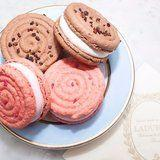 Ladurée Just Unveiled Macron Ice Cream Sandwiches, and Dessert Has Never Been So Chic