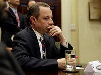 Reince Priebus Out As Chief Of Staff After Chaotic Week At White House