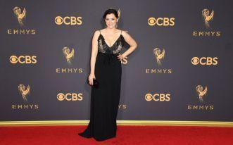 Rachel Bloom Gave the Ultimate Emmys Plug to Luxury Consignment Site TheRealReal