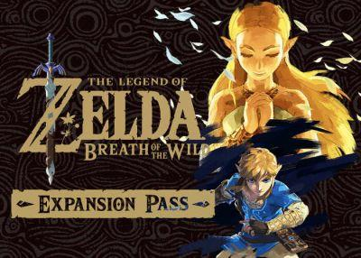 Zelda Breath of the Wild Master Mode Will Have Separate Save Slot