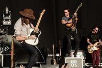 Brothers Osborne are rising country stars with a new album. But Nashville still has challenges