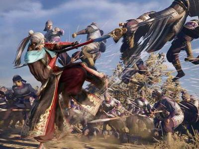 Dynasty Warriors 9 Review - A Rough First Step Into Open World
