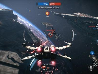 "EA affirms that, in its mind, the loot crate system in Star Wars Battlefront 2 ""is not gambling"""
