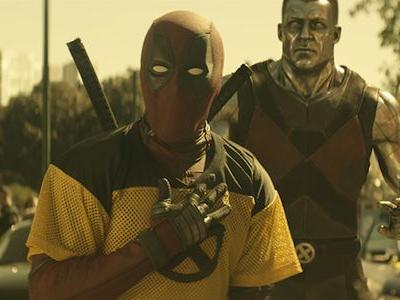 The Awesome Way James Gun Congratulated Deadpool 2's Success