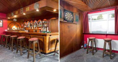 An Irish pub is now available to rent on Airbnb and we know where we're taking our next break