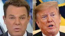 Fox News Hosts Tear Into Donald Trump Over John McCain Attacks
