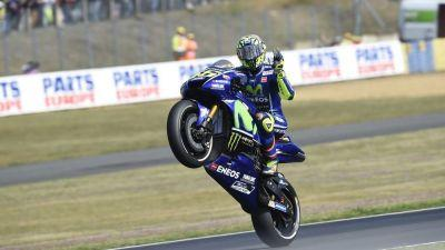 10 MotoGP Facts From the 2017 MotoGP Race At Le Mans