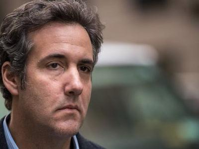 Michael Cohen Reportedly Could Agree to Guilty Plea Deal by End of Day
