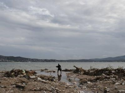 3 more found dead in deadly Greek flood, raising total to 19