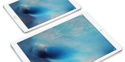 Supply-chain reports back 10.5-inch iPad Pro reports, however suggests delay until second half of year