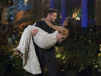 The Bachelorette Season 13 Premiere Recap: At Least Rachel Is Having Fun