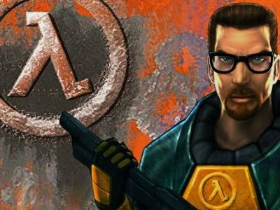 Prep for Half-Life: Alyx by playing every Half-Life game for free