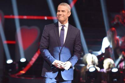 'Love Connection' contestants tried to pick up Andy Cohen
