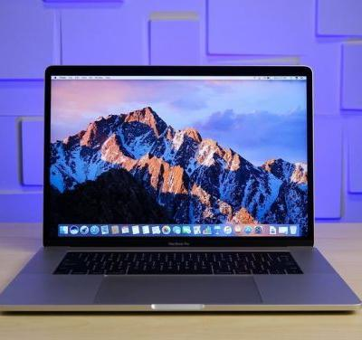 Apple is finally fixing the keyboard on the MacBook Pro with a refresh
