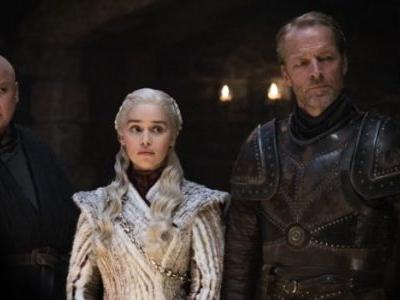 This 'Game of Thrones' Character Was Originally Going to Live, Writer Says