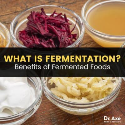 What Is Fermentation? Benefits of Fermentation + How to Ferment Foods