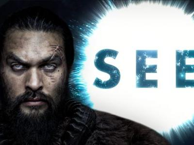 Watch: Jason Momoa's New Show 'See' | What We Know So Far