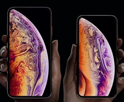 Apple's iPhone XS , iPhone XS Max And iPhone XR Shown Off On Video