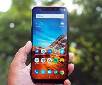 Poco F1 Android Q based MIUI testing should start soon