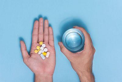 Your Supplements Might Be Poisonous-Here's Why
