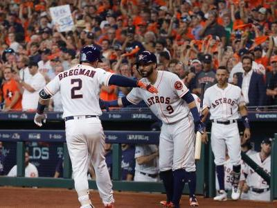 MLB Postseason 2018: Three takeaways from Astros' ALDS Game 1 over Indians