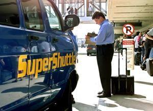 SuperShuttle is going out of business. Its last rides are Dec. 31