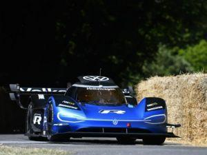 Volkswagens IDR Is The New King Of Goodwood