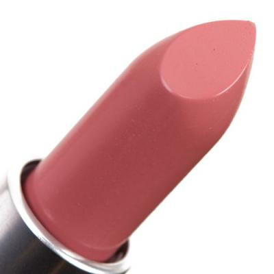 MAC Aloof & Chintz Lipsticks Reviews & Swatches