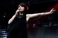 Chvrches' Lauren Mayberry Calls Out Trump Administration for Lack of Gun Control Action in Twitter Video